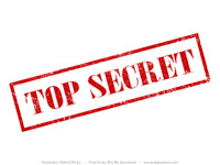 Top Secret - Really!